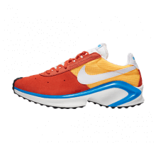 Nike D/MS/X Waffle Mantra Orange/White-Laser Orange