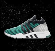 Adidas EQT Support Mid ADV Primeknit Sub Green/Core Black