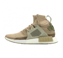 Adidas NMD XR1 Winter Beige/Raw Gold/Sesame/Footwear White