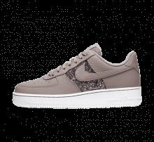 Nike Women's Air Force 1 LO Pumice/Pumice-White