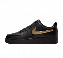Nike Air Force 1 '07 LV8 3 Black/Gold