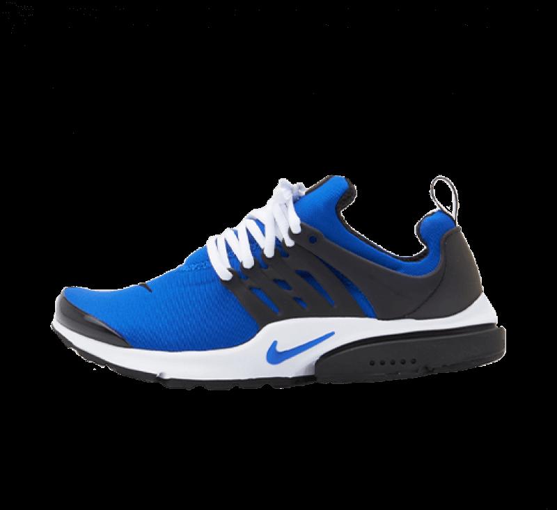 Nike Air Presto Racer Blue/Black-White