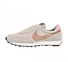 Nike Women's Daybreak RTL Light Orewood Brown/Metallic Red Bronze-Black