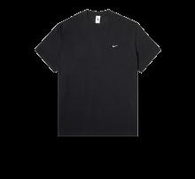 Nike Lab Solo Swoosh T-Shirt Black/White