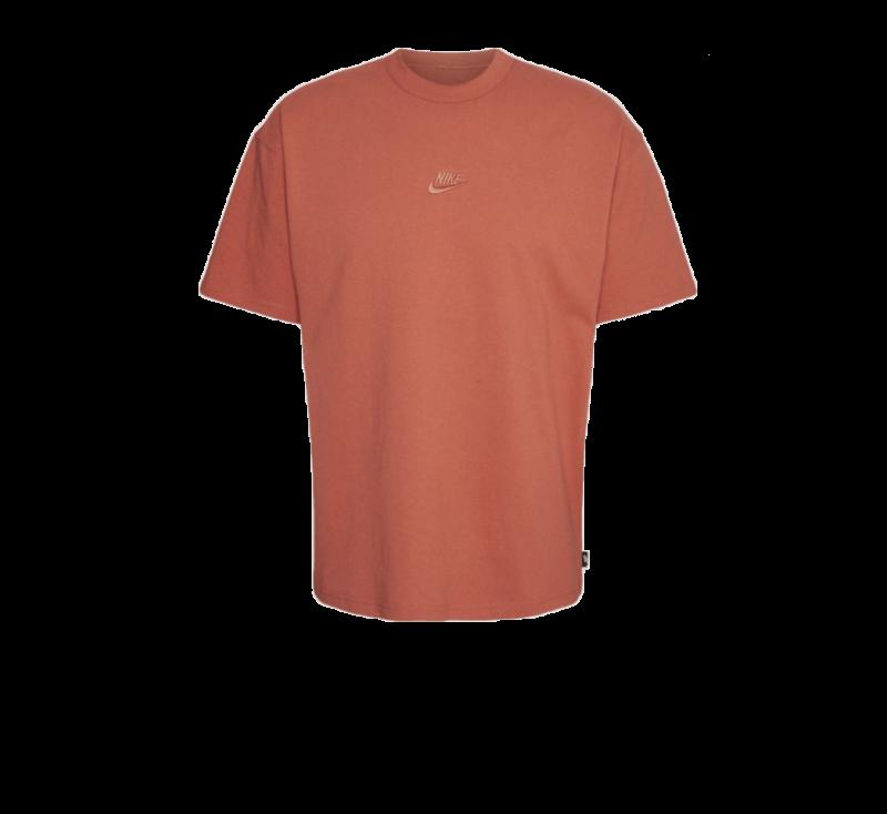 Nike Lab NRG Solo Swoosh T-Shirt Light British Tan