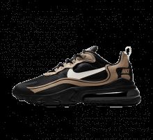 Nike Air Max 270 React Bubble Pack Smoke GreyMulti Color