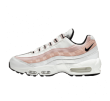 Nike Women's Air Max 95 Summit White/Black-Champagne