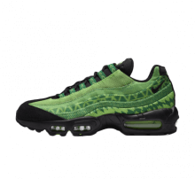 Nike Air Max 95 CTRY Naija Pine Green/White-Black