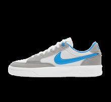 Nike SB Adversary Premium Wolf Grey/University Blue