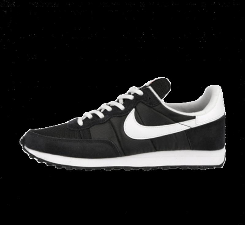 Nike Challenger OG Black/White