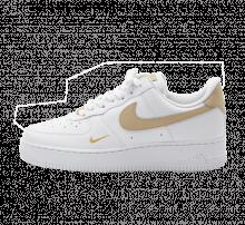 Nike Womens Air Force 1 '07 Essential White / Rattan