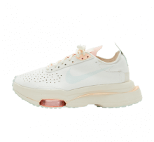 Nike Women's Air Zoom-Type Pale Ivory/Barely Green-Crimson Tint