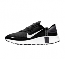 Nike Reposto Black/White-Smoke Grey