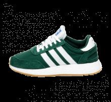 Adidas Women's I-5923 Collegiate Green / Footwear White / Gum