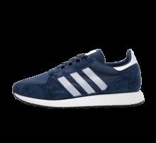 Adidas Forest Grove Collegiate Navy/Aero Blue/Core Black