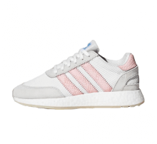 Adidas Women's I-5923 Cloud White/Icey Pink/Crystal White