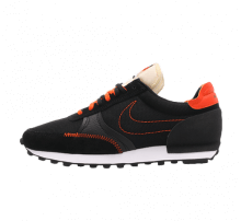 Nike Daybreak Type Black/Team Orange-Sail-White