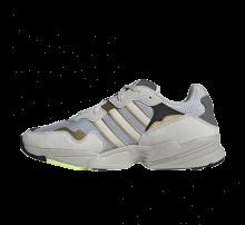 Adidas Yung-96 Silver Metallic/Grey One