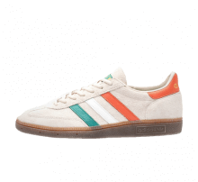Adidas Handball Spezial St. Patricks Day Clear Brown/Footwear White-Gold