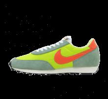 Nike Daybreak Limelight/Electro Orange-Healing Jade