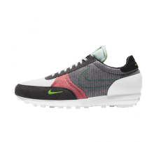 Nike Daybreak-Type Grey/Classic Green-Electric Green