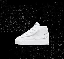 Nike Blazer Mid '77 TD White/Black-Hyper Royal
