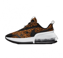 Nike Women's Air Max Up Chutney/Black-White