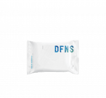 DFNS Cleaning Wipes 30 Pack