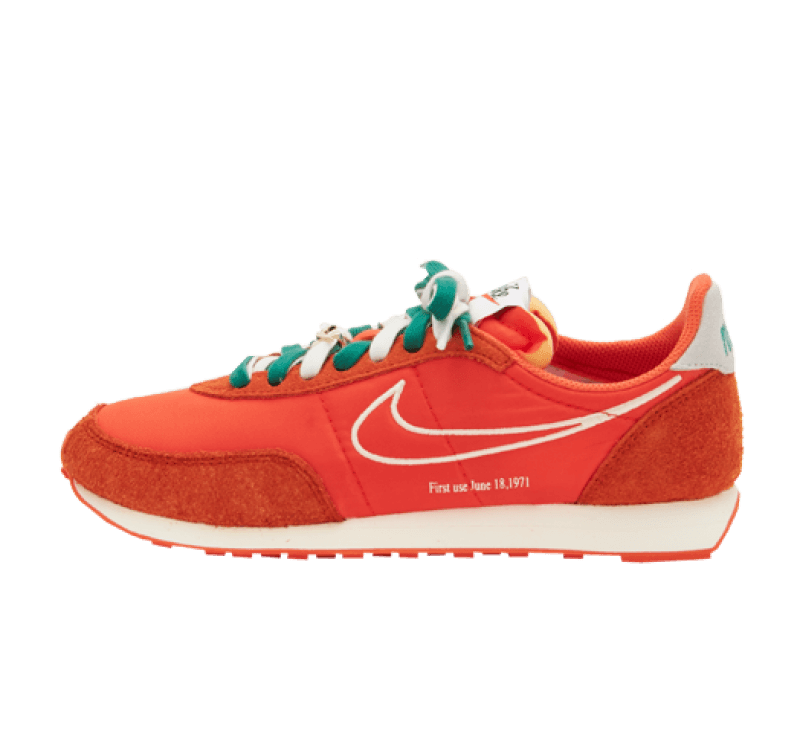 Nike Waffle Trainer 2 Orange/Sail