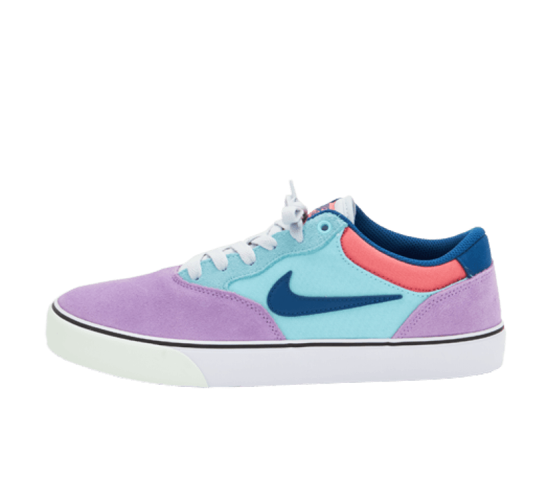 Nike SB Chron 2 Lilac/Court Purple-Copa-Pink Salt