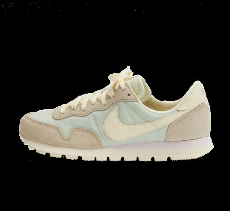 Nike Air Pegasus '83 Sea Glass/Coconut Milk-Rattan