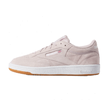 Reebok Club C 85 Ashen Lilac/White/Gum