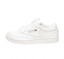 Reebok Club C 85 MU Classic White/Denim Glow