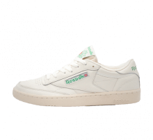 Reebok Club C 1985 TV Chalk/Paper White-Green