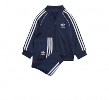Adidas Superstar Suit Collegiate Navy/White