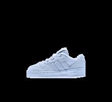 Adidas Supercourt EL I Core BlackCrystal White EG0409