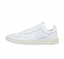 Adidas Home of Classics Supercourt Footwear White