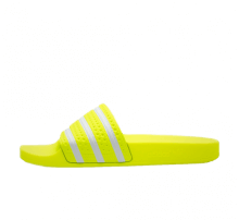 Adidas Adilette Solar Yellow/Footwear White