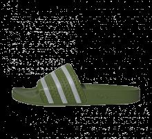Adidas Adilette Green/Grey