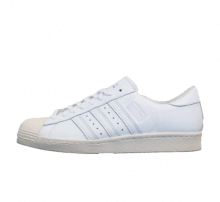 Adidas Home of Classics Superstar 80's Footwear White