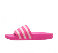 Adidas Women's Adilette Pink/Light Pink