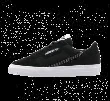 Adidas Continental Vulc Core Black/Footwear White