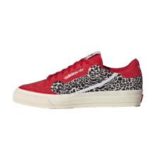 Adidas Continental Vulc Safari Scarlet Red