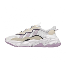 Adidas Women's Ozweego Cloud White/Soft Vision-Off White