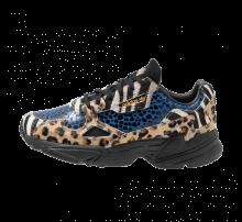 Adidas Women's Falcon Out Loud Safari/Black