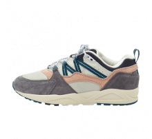 Karhu Fusion 2.0 Frost Gray / Blue Coral