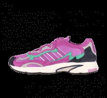 Adidas Temper Run Shoper/Glow