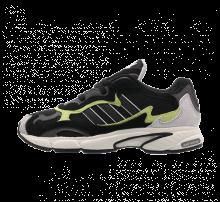 Adidas Temper Run Core Black/Glow