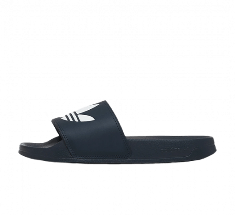 Adidas Adilette Lite Collegiate Navy/Footwear White