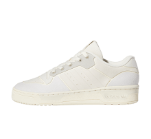 Adidas Rivalry Low Cream White/Aluminium-Grey One